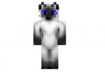 A Cat Skin