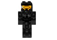 Agent-texas-skin