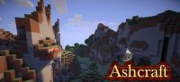 Ashcraft-texture-pack