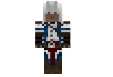 Assassins Creed Skin 9minecraft Net