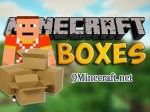 Boxes Mod 1.6.4/1.5.2