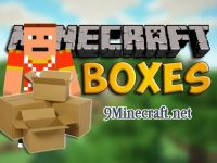 Boxes-Mod