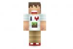 Boy HD Skin