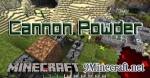 Cannon-Powder-Mod
