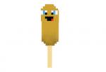 Corn Dog Skin