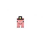 Doctor Pig Skin