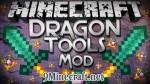Dragon Tools Mod