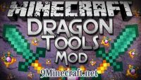 Dragon-Tools-Mod