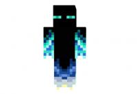 Ender-water-skin