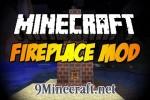 Fireplace Mod 1.7.10/1.7.2/1.6.4
