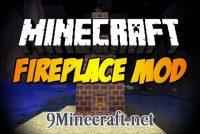 Fireplace-Mod