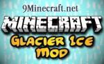 Glacier Ice Mod 1.6.4/1.5.2
