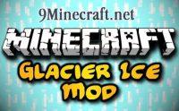 Glacier-Ice-Mod