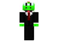 Green-yoshi-skin