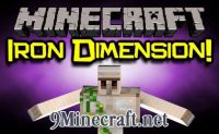 Iron-Dimension-Mod