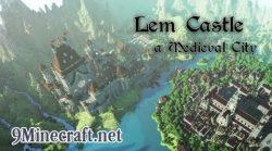 LEM-Castle-Map