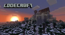 Lodecraft-texture-pack