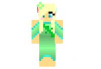 Nature-fairy-skin