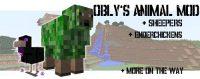 Oblys-Animal-Mod