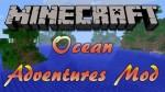 Ocean Adventures Mod 1.7.2
