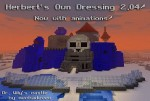 Own Dressing Texture Pack 1.5.2