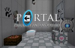 Precisely-and-modified-portal-texture-pack