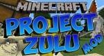 Project Zulu Mod 1.7.2/1.6.4/1.5.2