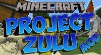 Project-Zulu-Mod