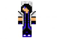 Raider-skin