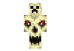 Red-death-skin