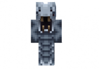 Sea-moster-skin