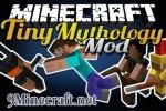 Tiny Mythology Mod
