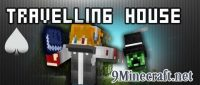 Travelling-House-Mod