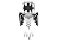 White-ender-dragon-skin