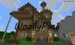 WoollyPack Texture Pack 1.5.2