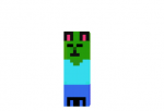 Zombie-cat-skin