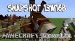 Minecraft Snapshot 13w16b