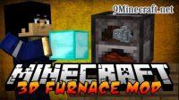 3D-Furnace-Mod