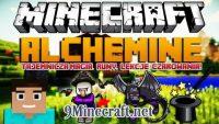 AlcheMine-Mod