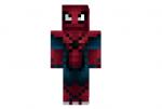Amazing Spiderman Skin