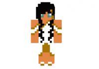 Athena-skin