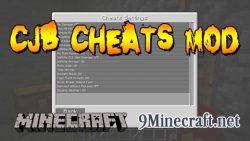 CJB-Cheats-Mod
