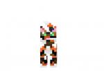 Calico Cat Skin