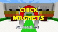 Chick-Magnets-Map