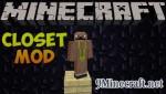Closet-Mod