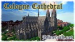 Cologne Cathedral Map