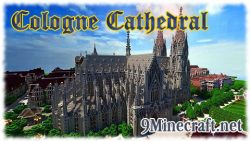 Cologne-Cathedral-Map