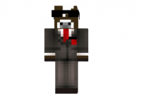 Cow-agent-skin