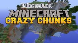 Crazy-Chunks-Mod