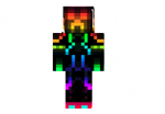 Creeper Cool Skin